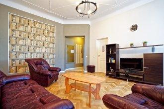 RigaApartment Gertruda Rooms & Breakfasts