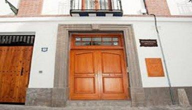 Apartamentos Abulací