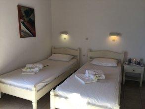 Megas Rooms