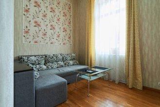 Home-Hotel Bohdana Hmelnitskogo 29-2