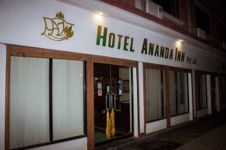 Hotel Ananda Inn