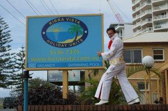 Kirra Vista holiday Units