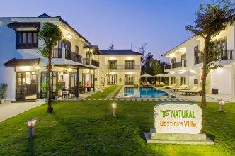 7S Hotel Natural Boutique Villa