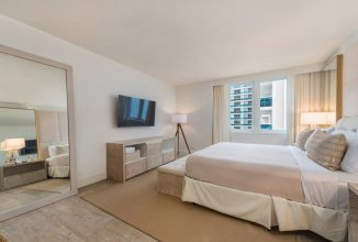 Eco-hotel Condo #242489 3 Bedrooms 3 Bathrooms Hotel Room