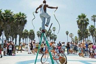 Artist Experience Venice Beach - studio Apts
