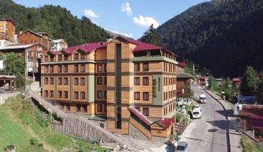 Отель Ayder Resort