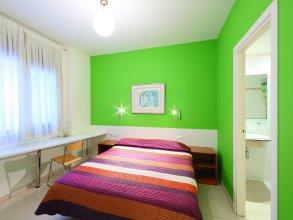 Centro La Palla - Two Bedroom