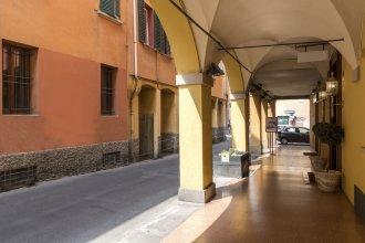 Bertiera House