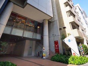 HOTEL UNIZO Tokyo Shimbashi
