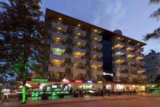 Royalisa City Apart Hotel