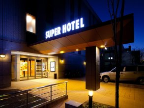 Super Hotel Tokyo / Kameido