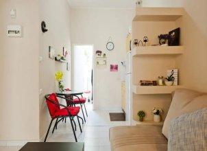 Apartment in Eliashiv 18