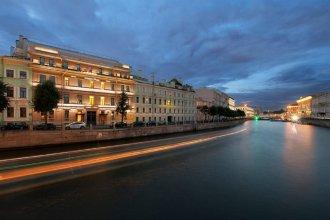 Отель Домина Санкт-Петербург