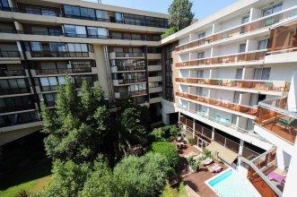 Residence Le Pavillon Riviera