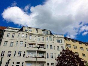 Ambert Berlin (только для женщин)