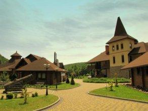 Recreation complex Volnogora