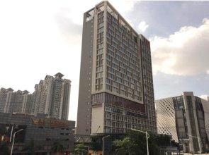 Yongke Apartment GZ Railyway Station
