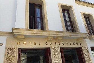Soho Boutique Capuchinos Hotel