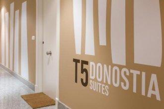 T5 Donostia Suites