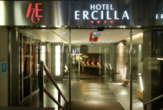 Hotel Ercilla In Bilbao Spain From 92 Photos Reviews