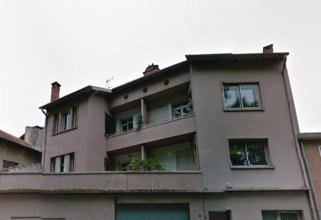 Appartement Matabiau