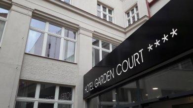 Hotel Garden Court