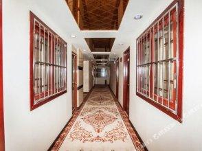 OYO xi 'an Xingqi 8 hotel chain