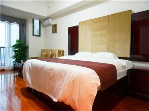 Golden Sunshine Apartment Panyu Wanda Plaza