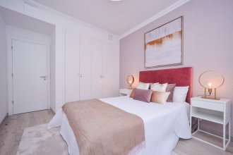 LxWay Apartments Tejo Luxury