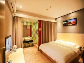 24 Tomorrow Hotel
