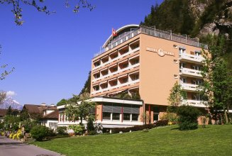 Aparthotel Goldey Interlaken