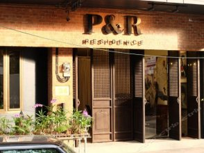 P & R Residence