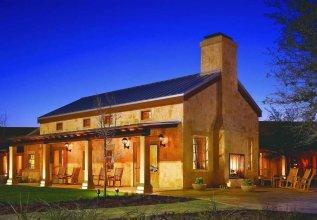 JW Marriott San Antonio Hill Country Resort & Spa