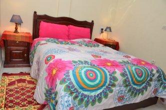 Appartement F3 Marrakech