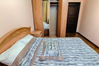 Resthouse Moscow Tikhvinskaya Apartment