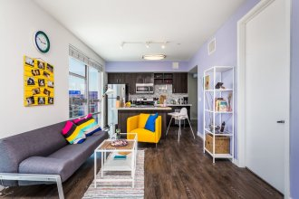 Downtown LA Cozy Apartments