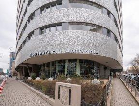 P&O Apartments Oxygen Wronia 7