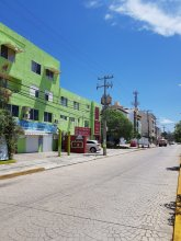 Apartment in Downtown Cancun