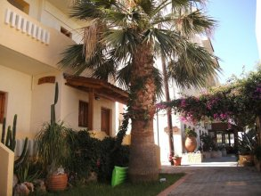 Lia Sofia Apartments