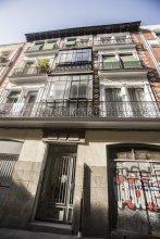 Apartamento Atocha IV