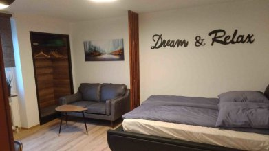 Dream & Relax Apartment's Plaerrer