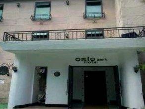 Oslo Motel Bangbae