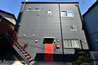 LacQuer  House ASAKUSA II