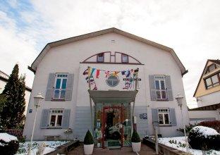 Hotel Villa Waldperlach
