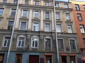 Guest house on ulitsa Mira 25