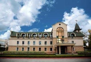 Бутик-Отель Nord Castle