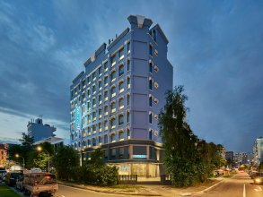 Hotel 81 Orchid (SG Clean)