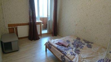 U Metro Primorskaya Apartments