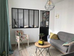 1 Bedroom Apartment Near Sacré-cœur