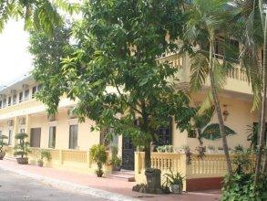 Ngoc Lan 1 - Tien Lang Spa Resort